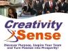 Get Creativity and Sense!