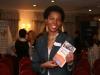 Ogo Ogbata addresses Business Women in Reading UK